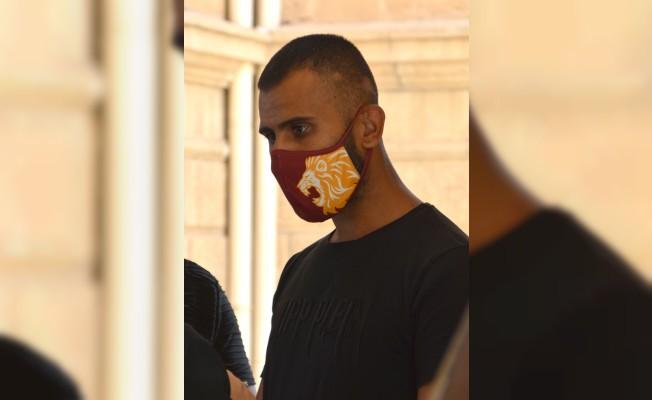 Çağlar Yüksel'i darp eden Eşref Erensudün tutuklandı