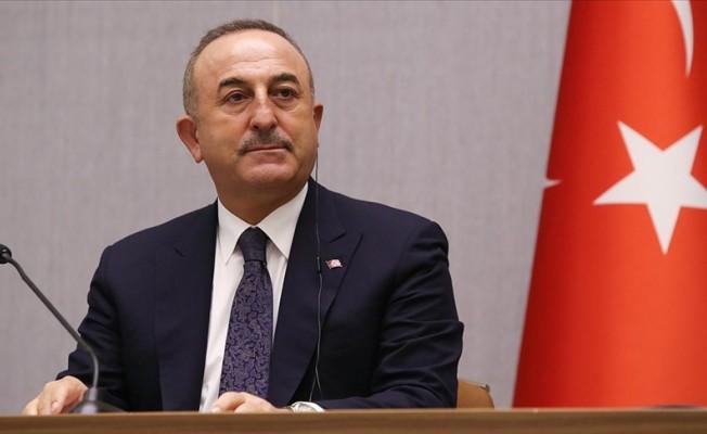 Çavuşoğlu'na KKTC'yi ilhak etme ihtimalini sordular...
