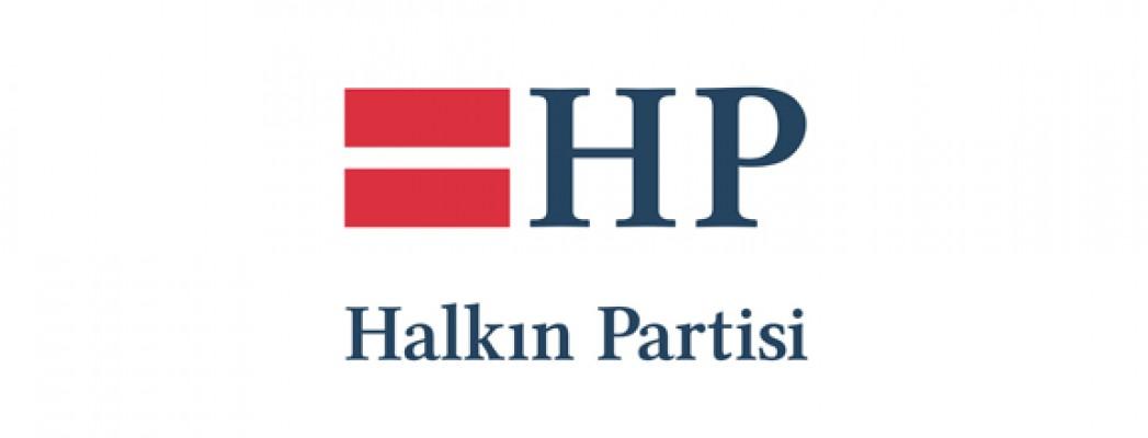 """HP, """"akaryakıt açığı ve alımı"""" konusunda bilgi ve belge talep etti"""