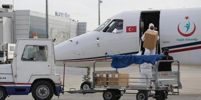 Türkiye, KKTC'ye aşı ve ilaçtan oluşan hibe yardımı yapacak