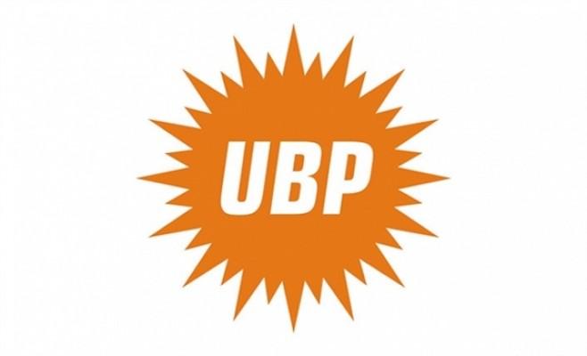 UBP grup toplantısı yapıyor...