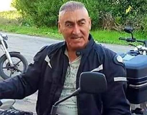 Bülent Güzelkeskin trafik kazasında hayatını kaybetti