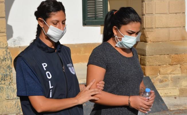 Cemaliye Mutlu hakkında 2 gün tutukluluk kararı alındı