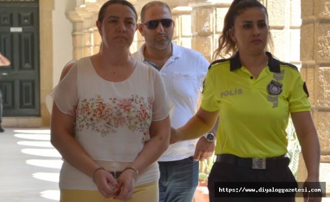 Emekli polis müfettişi Gülay Çekici 8 yıl hapis yatacak