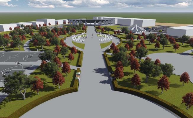 Gönyeli Belediyesi Anıt Mezar hakkında açıklama yaptı