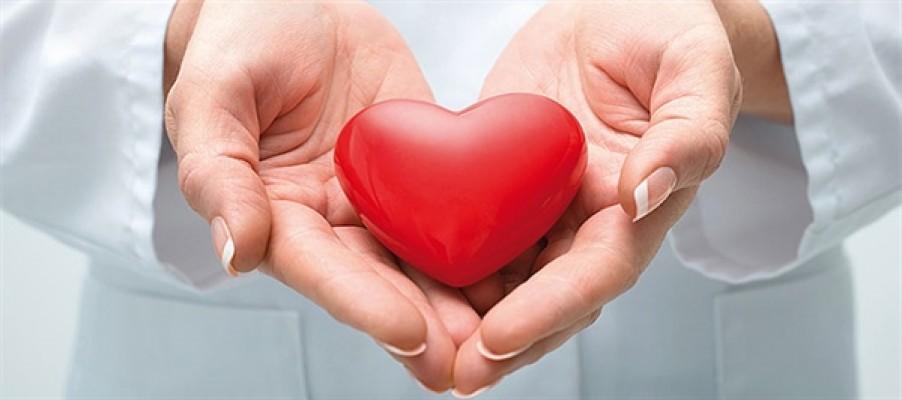 Kalp ve damar hastalıkları, tüm dünyada en sık ölüm nedeni