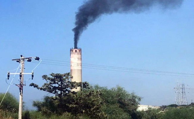 KIB-TEK Enerji Üretim Dizel Güç Makinaları Hizmet dışı mı kaldı?