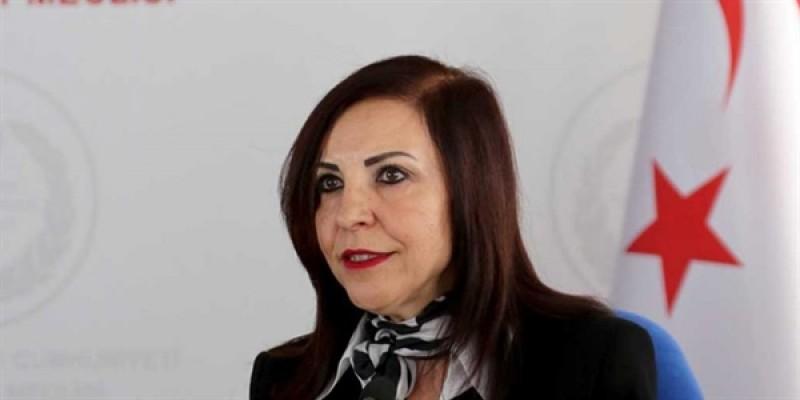 """""""Kıbrıs Türk Belediyeler Birliği yasası'ndaki eksiklikler giderilmeli"""""""