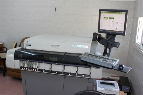 Laboratuvarlar, PCR ve antijen testlerine yeniden başlıyor