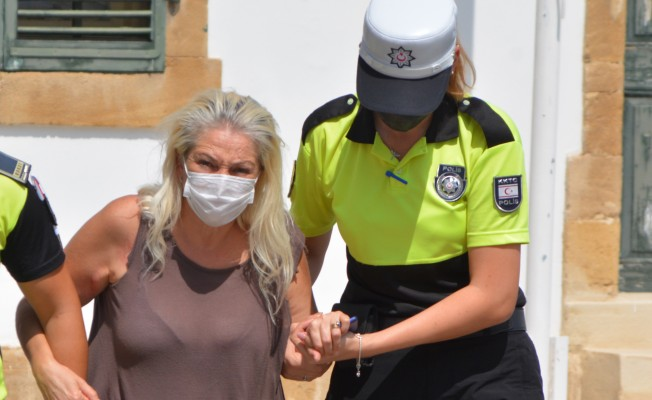 Nagihan Şentürk tutuksuz yargılanacak