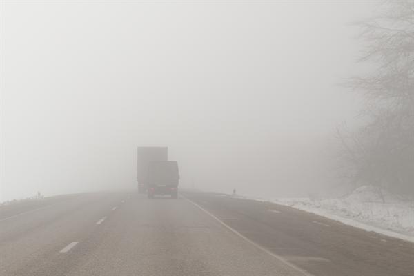 Önümüzdeki hafta yer yer sisli geçecek