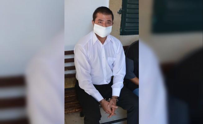 Suç ortağı Mert Güler'de tutuklandı...