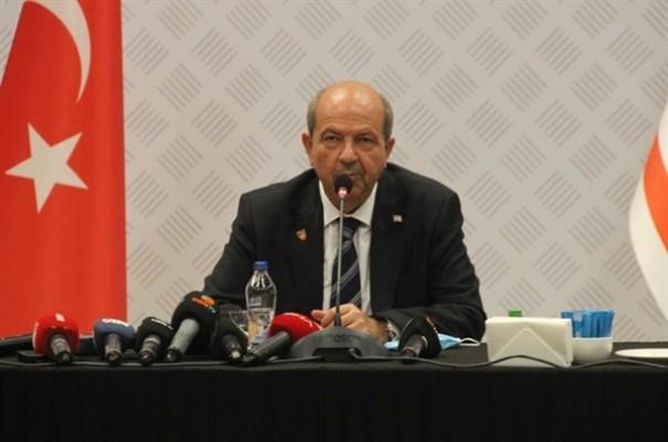 Tatar: Türkiye'ye biz vefa borçluyuz!