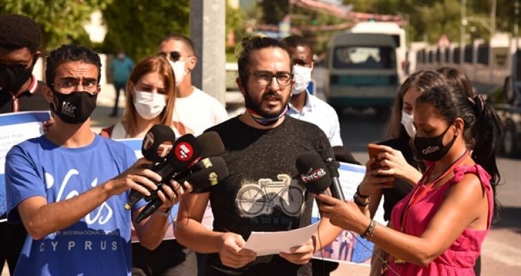 Uluslararası öğrenci kuruluşları hükümetten taleplerde bulundu