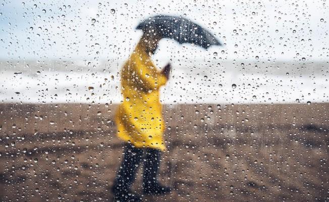 Yer yer sağanak yağmur bekleniyor...