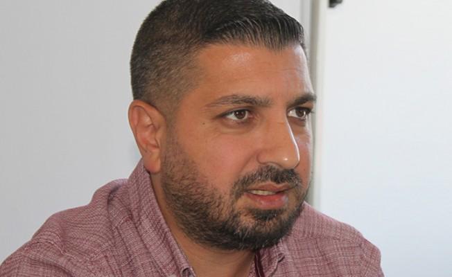 Ali Kişmir Türkiye'de tutuklandı
