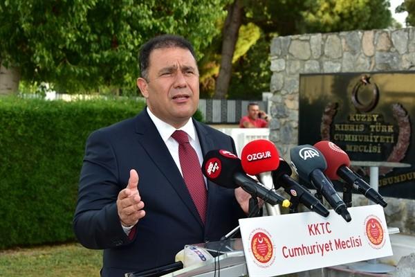 Başbakan Saner: Ülkede erken seçim kaçınılmaz…