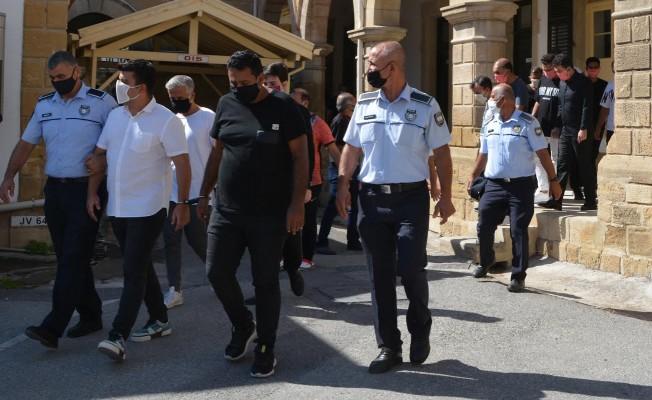 Bülent Ersoy'un orkestra çalışanlarının cezası belli oldu