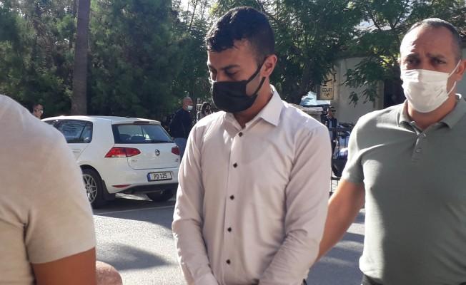 Çalıştığı casinodan 140 Bin Dolar çalan Turgut Katırcı'ya 8 gün tutukluluk