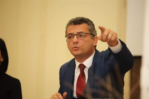 Erhürman: Meclis'in itibarı yerle bir edildi
