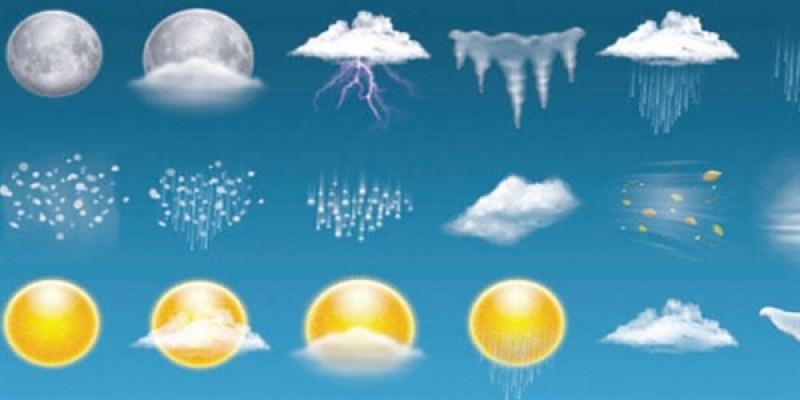 Hava sıcaklığının 29-32 derece dolaylarında...