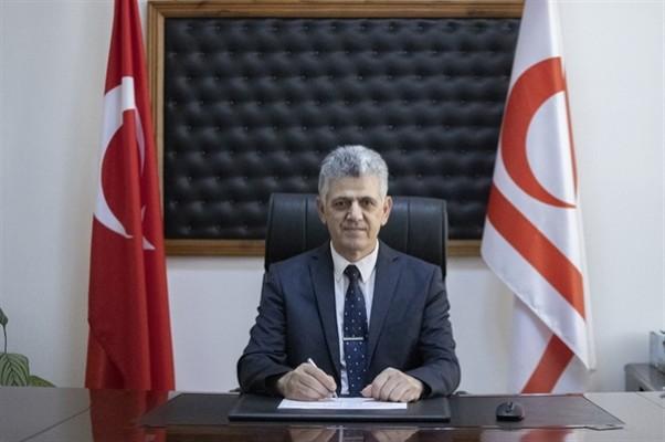 KHK Başkanı Köseoğlu'ndan açıklama
