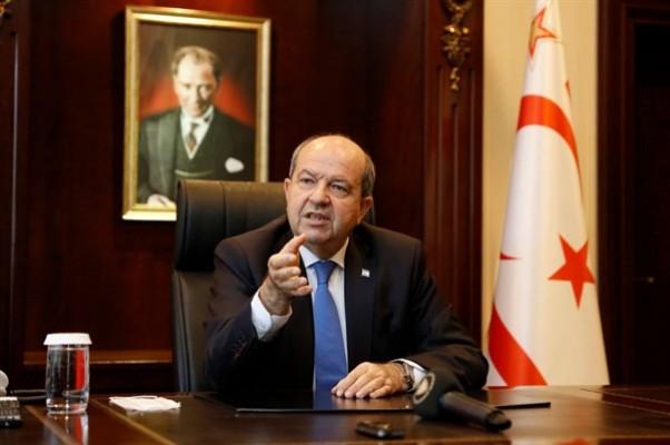 """""""Kıbrıs Cumhuriyeti'nin Rum devletine dönüştüğünün bir diğer göstergesi"""""""