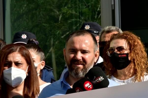 KTAMS'ın mahkemelerde başlattığı grev devam ediyor