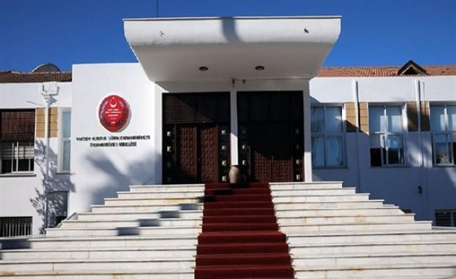 Meclisi Genel Kurulu, yılın ilk toplantısını yarın yapacak