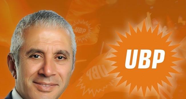 Taçoy: UBP üyesi olmak en büyük gururum...