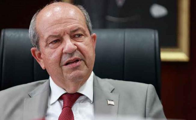 Tatar: Türkiye'nin ülkeye sokmama hakkı vardır