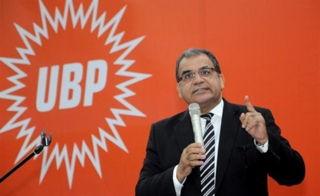 """""""UBP'nin olmadığı hiçbir hükümet modeli mümkün değil"""""""