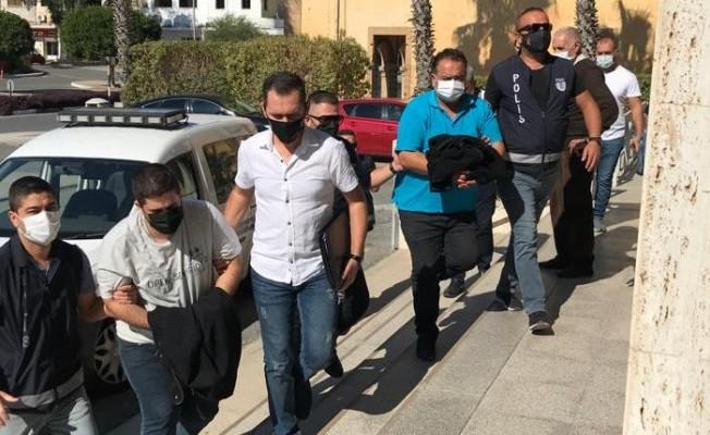 Video skandalında tutuklu sayısı artıyor...