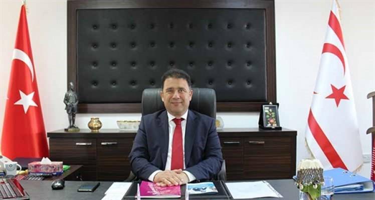 """""""YDP ve nisap sorunu yüzünden istifa kararı aldım"""""""
