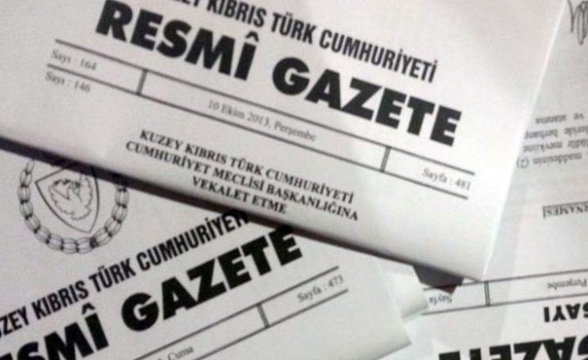 Yeni asgari ücret, Resmi Gazete'de ilan edildi