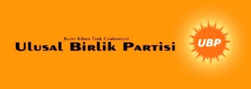 """""""21. YÜZYILDA SİYASET VE UBP"""" SEMİNERİ PAZARTESİ GÜNÜ"""