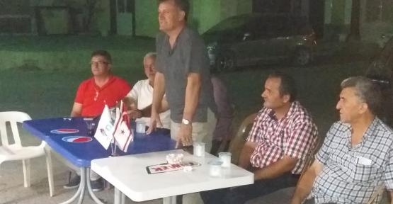 """""""90 BİN TÜRKİYELİYİ GERİ Mİ GÖNDERECEKSİNİZ!"""""""
