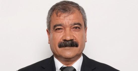 ABBAS SINAY CTP'DEN İSTİFA EDİYOR!