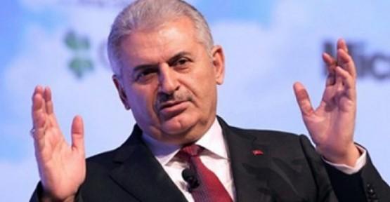"""AB'YE TAVİZ YOK!"""