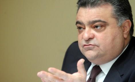 Ahmet Özal babasını öldürenleri açıkladı