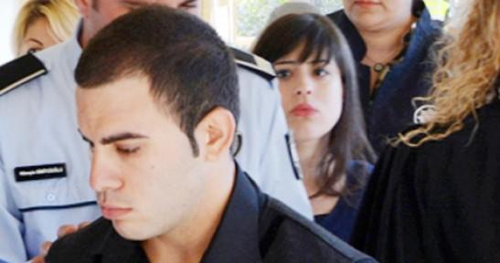 ALİ ZENGİNSES'E 5 YIL HAPİS CEZASI