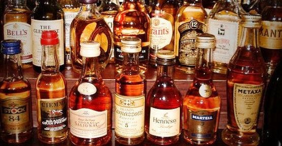 ALKOLLÜ İÇKİ RUHSATLARININ YENİLENMESİ UYARISI