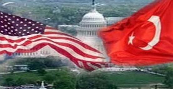 AMERİKA'DAN TÜRKİYE'YE ŞOK YASAK!
