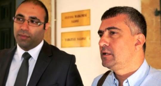 ANAYASA MAHKEMESİ,  MURAT KANATLI'YLA İLGİLİ DAVADA KARARI OKUDU