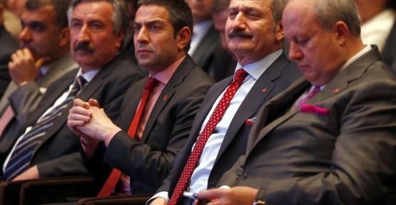 ANGİAD ''3. MARKALAR ZİRVESİ''