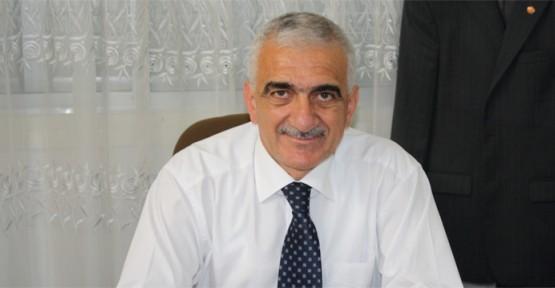 Arabacıoğlu'nun 27 Mart Dünya Tiyatro Günü Mesajı