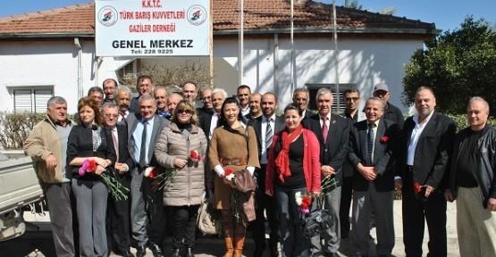 """Arabacıoğlu, """"Hukuksal sürecin takipçisi olacağız"""""""