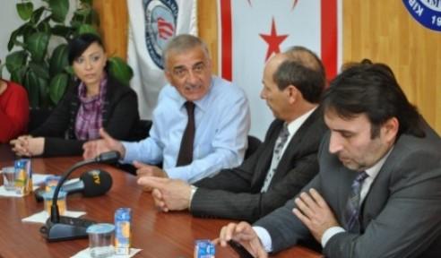 """Arabacıoğlu, """"Kent temizliği sürekli ve sistemli olacak"""""""