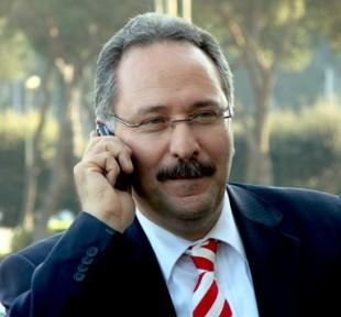 AVCI: 'Ankara'ya bir mektup yazdınız mı?'