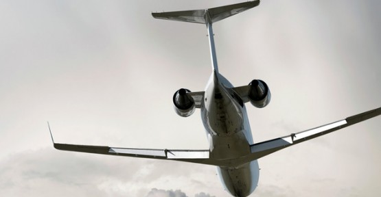 Bahamalar'da uçak düştü